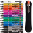 'Logo-Line' Chrystalis Ballpoint Pen