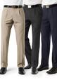 'Biz Collection' Mens Classic Pants