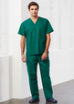 'Biz Collection' Unisex Scrubs Classic Top