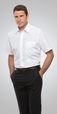 'City Collection' Mens Short Sleeve Corporate Essentials Shirt