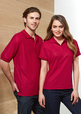 'Biz Collection' Ladies Bizcool Resort Polo