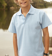 'Bocini' Kids Basic Polo