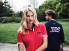 'James Harvest' Mens Anderson Polo