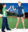 'Ramo' Kids Cool Best Polo