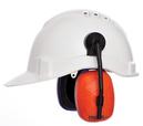 'Prochoice' Python® Slimline Hard Hat Earmuffs