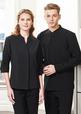 'Biz Corporate' Ladies Quay Hospitality  Shirt ¾ Sleeve