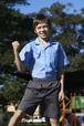 'Bocini' Boys Short Sleeve School Shirt