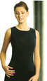 ** CLEARANCE ITEM ** - 'Totally Corporate'  Ladies Microfibre Shell Top and Skirt