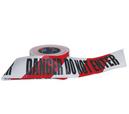 'Prochoice' Barricade Tape 'DANGER DO NOT ENTER'