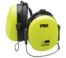 'Prochoice' Python® Slimline Neckband Earmuffs