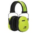 'Prochoice' Python® Slimline HiVis Earmuff