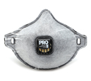 'Prochoice' FilterSpec™ PRO P2 Replacment Mask with Carbon Filter