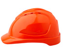 'Prochoice' Unvented Hard Hat