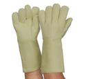 'Prochoice' Felt- Woven Kevlar® Glove