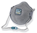 'Prochoice' Promesh® Respirator P2 with Valve and Active Carbon Filter