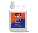 'Prochoice' Pro-Bloc 30 Plus Sunscreen 1 Litre Pump Bottle