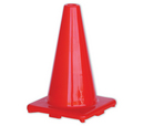 'Prochoice' Orange Hi-Vis Traffic Cone 300mm Height