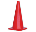 'Prochoice' Orange Hi-Vis Traffic Cone 700mm Height