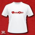 'Lover Boy' T-shirt