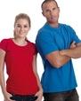 'Identitee' Mens Cooper T-Shirt