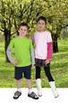 'Ramo' Kids Double Sleeve T-Shirt Long Sleeve