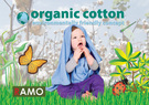 'Ramo' Organic Cotton Baby Pants