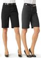 'Biz Collection' Ladies Classic Shorts