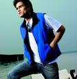 'Bocini' Unisex Reversible Vest