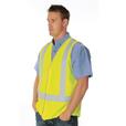 'DNC' Day/Night Cross Back Safety Vest