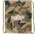 'Grace Collection' Camo Backsack