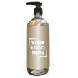 1 litre Hand Sanitiser Pump * NEW *