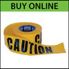 Safety Tapes and Tags