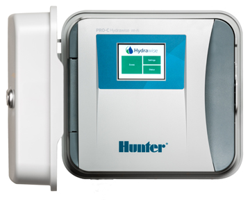 Hydrawise-Pro-C-controller