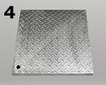 Checker-Plate-Cover