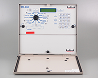 CONTROLLERS AND TIMERS - IRRITROL MC E SERIES - Perth Irrigation