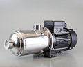 FRANKLIN ELECTRIC MH 9 HORIZONTAL PUMP 150 LPM RANGE