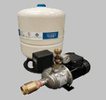 FRANKLIN PRESSURE PUMPS WITH 35 LITRE TANK
