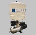 FRANKLIN PRESSURE PUMP WITH 8 LITRE TANK