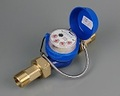 HUNTER HC FLOW METER