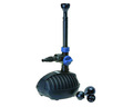 POND PUMP OASE AQUARIUS FOUNTAIN SET