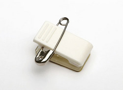 CLSAC2 - Self Adhesive clip and pin