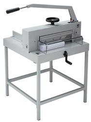 Ideal 4705 Ream Cutter