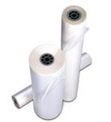 Roll fed laminating film - 1000mm, 200mtr, 80mic, 76Core Gloss