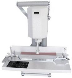 Uchida VS55 Paper Drill Machine.