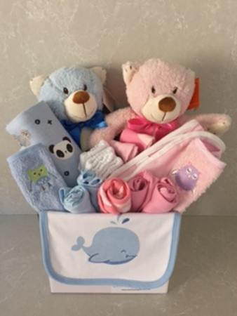 Its a boy and its a girl baby gifts twins baby gifts nappy its a boy and its a girl negle Gallery