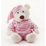 Pyjama Bear Pink