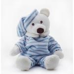 Pyjama Bear Blue