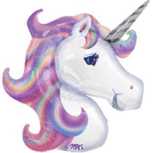 Unicorn Supershape