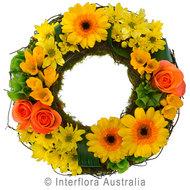 Wreath 405
