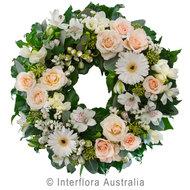 Wreath 410